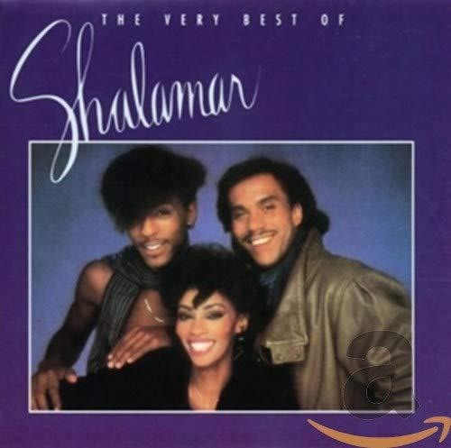 Shalamar - The Very Best Of Shalamar By Shalamar