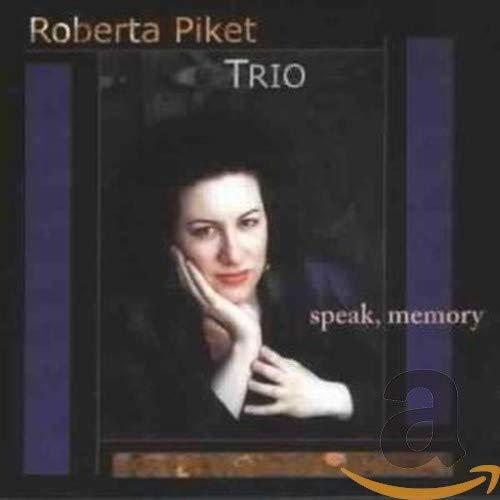 Piket, Roberta - Speak Memory