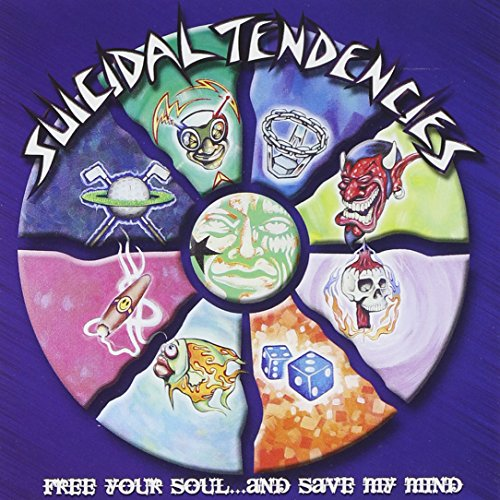 Suicidal Tendencies - Free Your Soul and Save My Mind By Suicidal Tendencies
