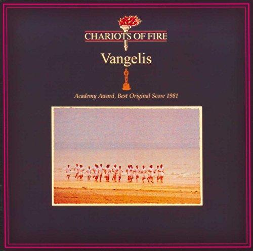 Vangelis - Chariots Of Fire: Original Soundtrack;Vangelis