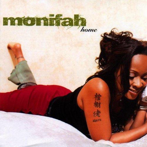 Monifah - Home
