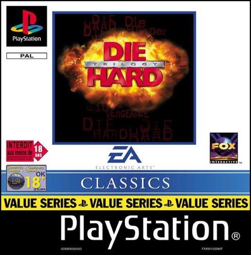 Die Hard Trilogy (EA Classics)