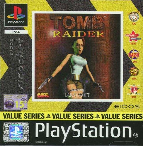 Tomb Raider Value Series