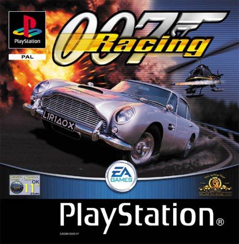James Bond: 007 Racing