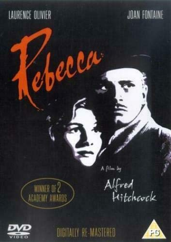 Alfred Hitchcock - Rebecca