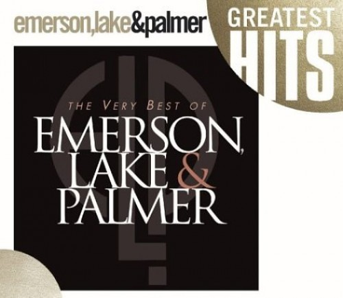 Emerson, Lake & Palmer - Very Best of