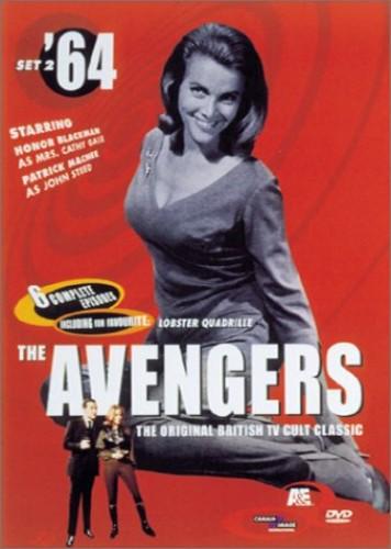 Avengers '64 Vol 2