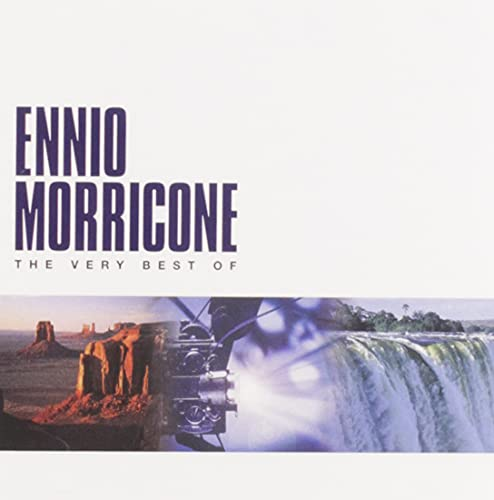 The Very Best Of Ennio Morricone By Ennio Morricone and His Orchestra