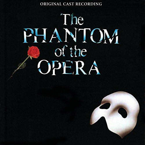 The Phantom of the Opera: Original London Cast Recording By Various Artists
