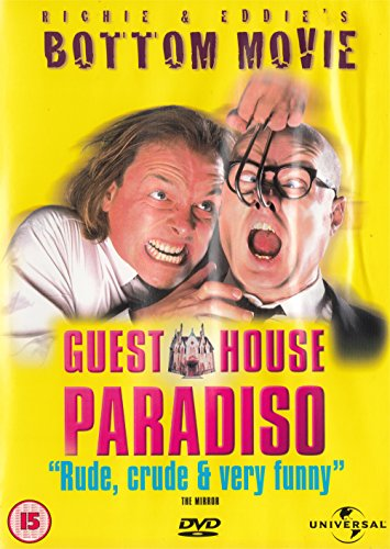 Guest-House-Paradiso-DVD-1999-DVD-DNVG-The-Cheap-Fast-Free-Post