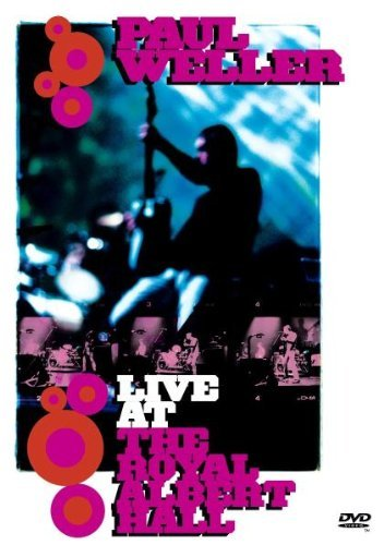 Paul Weller: Live At The Royal Albert Hall