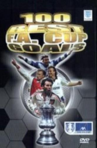 Football - 100 Best F.A. Cup Goals