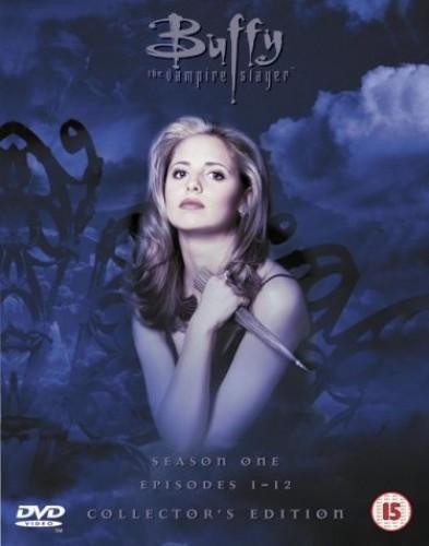 Buffy the Vampire Slayer: Season 1, Episodes 1-12 (Collectors Edition)