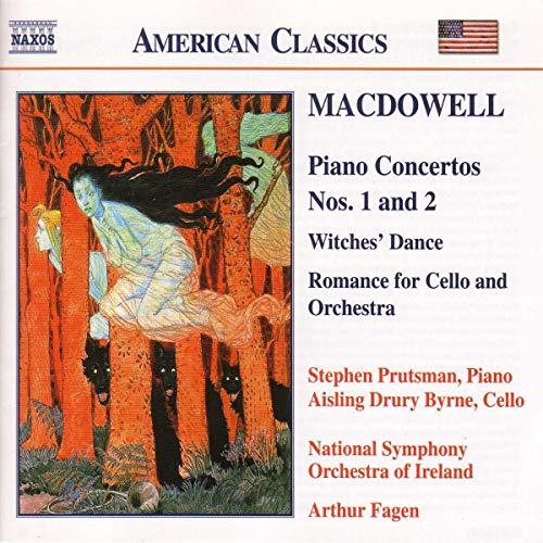 American Classics: Edward MacDowell