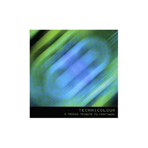 Various Artists - Techicolour