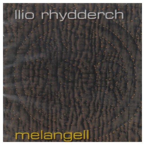 Llio - Melangell (Welsh Triple Harp) By Llio