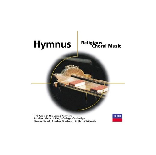 David Hill - Hymnus - Religious Choral Music