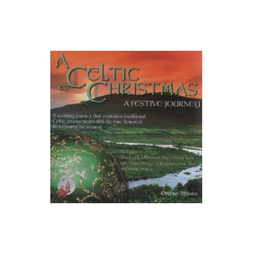 Various - Celtic Christmas-Windham Hill