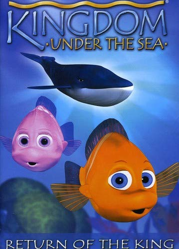 Kingdom Under the Sea - Kingdom Under The Sea: Return of the King