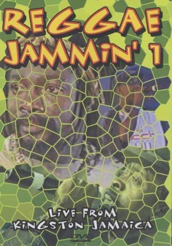 Reggae Jammin' / Vol.1