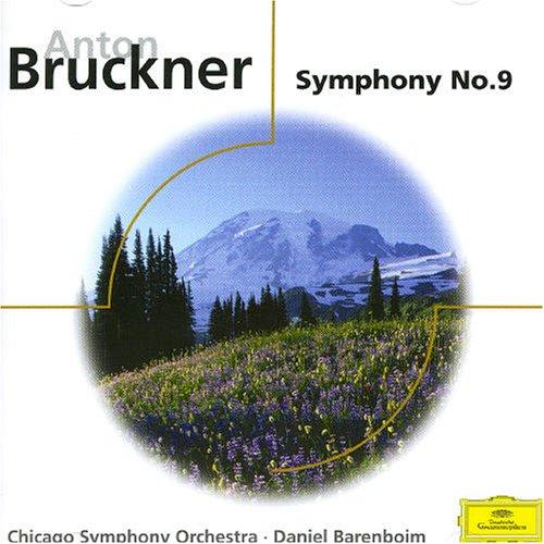 Bruckner: Symphony No.9/Psalm 150