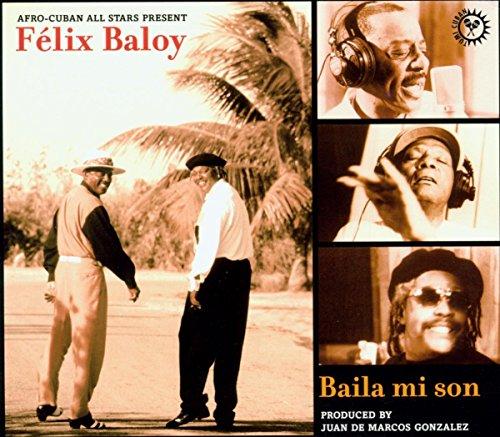 Felix Baloy - Baila Mi Son