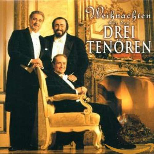 Domingo - The Three Tenors Christmas