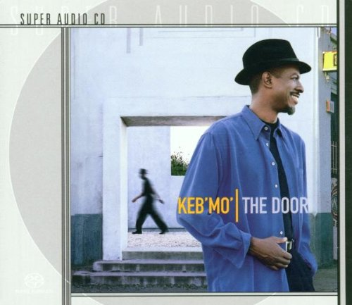 Keb 'mo' - The Door
