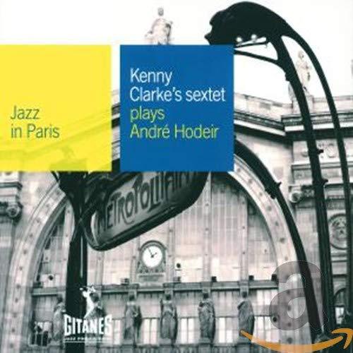 Kenny Clarke - Plays Andre Hodeir