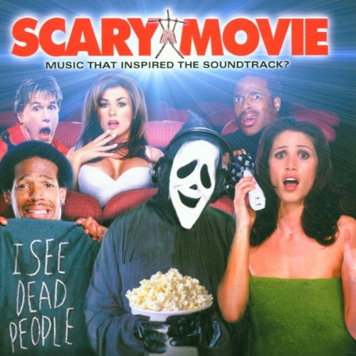 Original Soundtrack - Scary Movie Ost