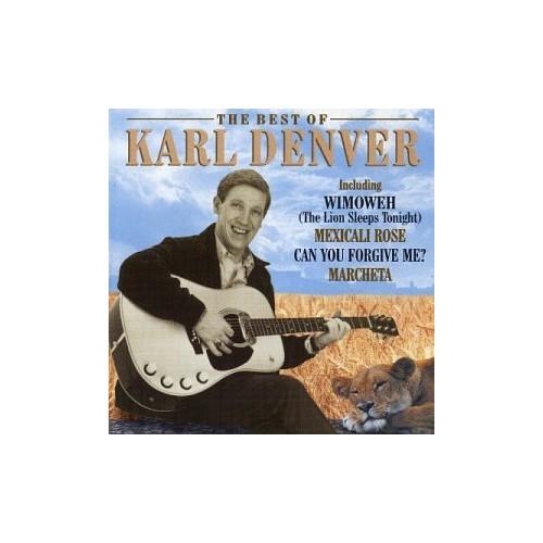 Denver, Karl - The Best Of Karl Denver