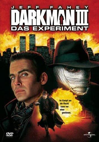 Darkman 3 - Die Darkman Die
