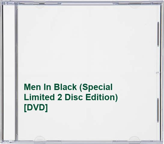 Men In Black (Special Limited 2 Disc Edition)