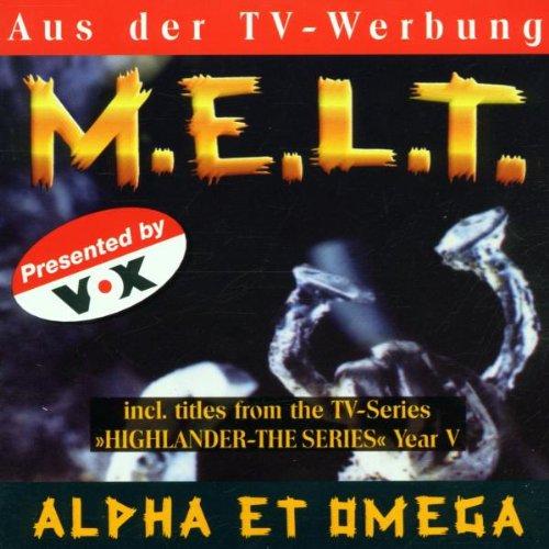 M.E.l.T. - Alpha et Omega