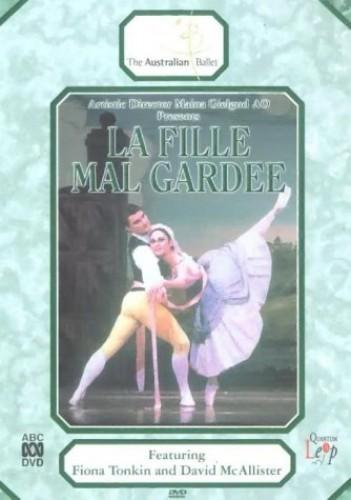 La Fille Mal Gardee: The Australian Ballet