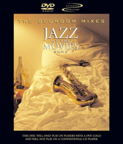 Jazz at the Movies Band - The Bedroom Mixes