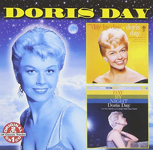 Day, Doris - Day by Day/Day by Night By Day, Doris