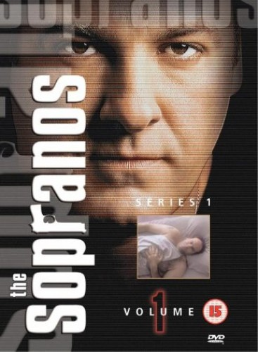 The Sopranos: Series 1 (Vol. 1)