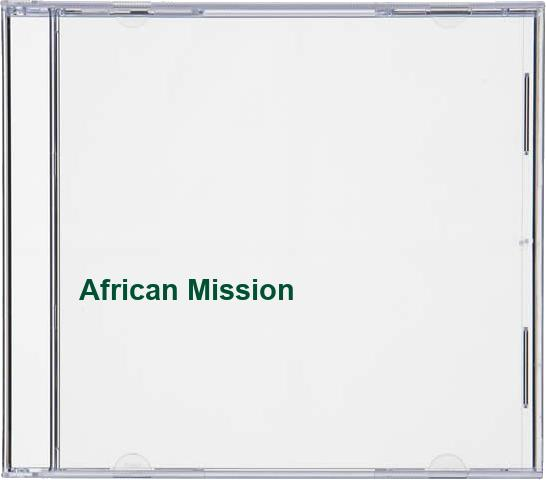 The Positive Light - African Mission