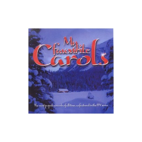 Various Artists - My Favourite Carols