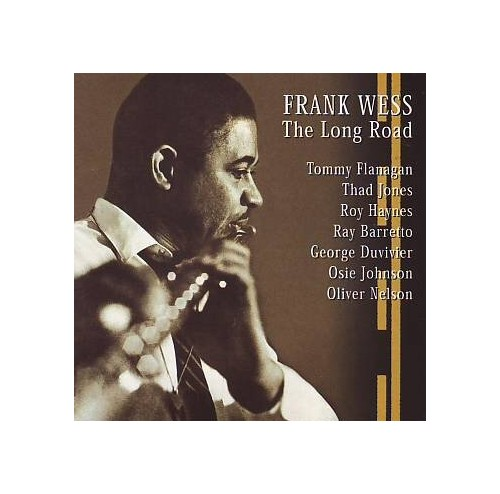 Frank Wess - The Long Road
