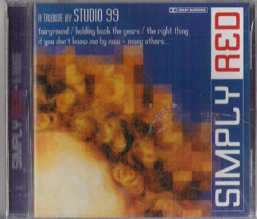 Studio 99 - Simply Red