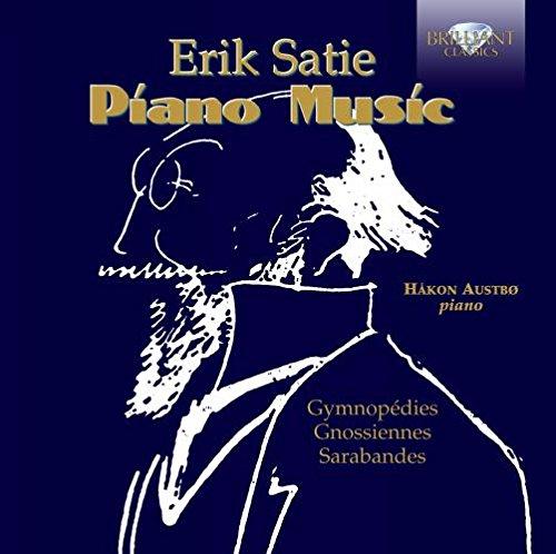 Erik Satie - Piano Music (Austbo)