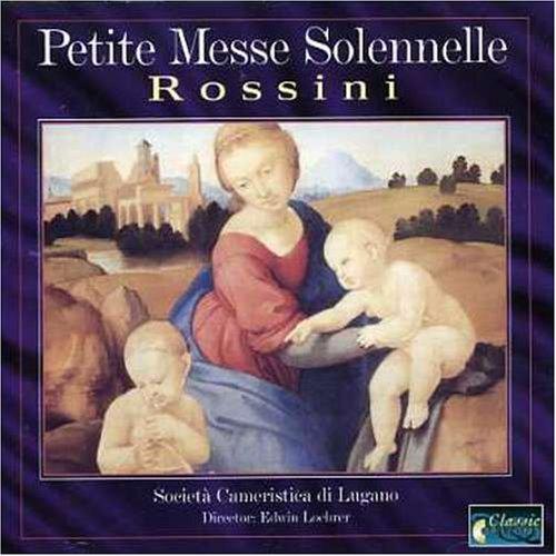 Rossini - Petit Messe Solenelle