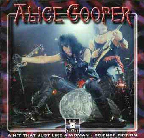 Cooper, Alice - Nobody Likes Me