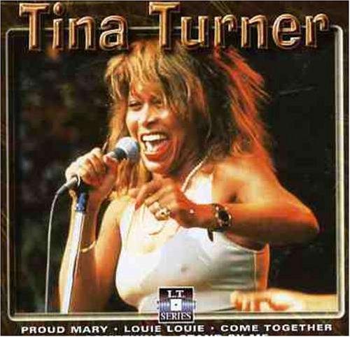 Turner, Tina - Evergreens