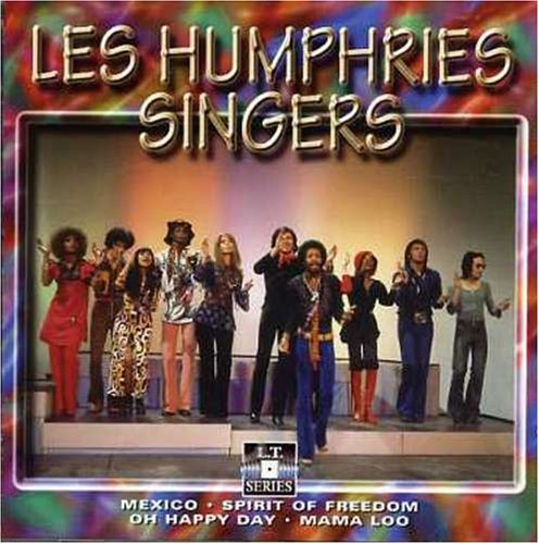 Les Humphries Singers - To My Fathers House