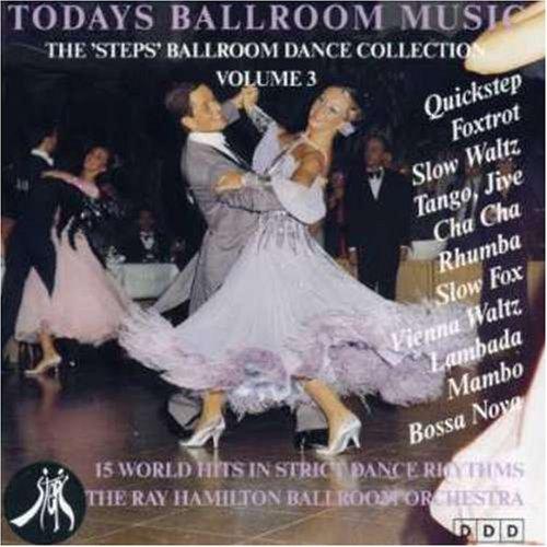Ray Hamilton Orchestra - Ballroom Vol.3