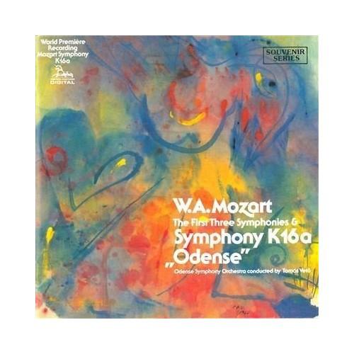 Mozart - Odense Symphony