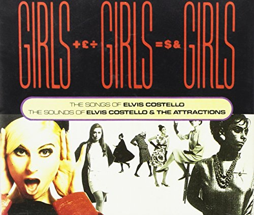 Costello,Elvis - Girls Girls Girls